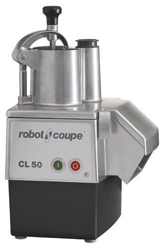 Robot Coupe CL 50 Vegetable Prep Machine-2057