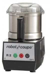 Robot Coupe R2 Table - Top Cutter-0