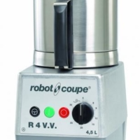Robot Coupe R4 V.V. Table - Top Cutter-0