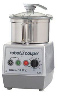 Robot Coupe 5 V.V. Blixer -0