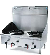 B&S UFWWSP-2 Stock Pot Cooker -0
