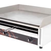 Woodson WGDT75 Griddle Toasters -0