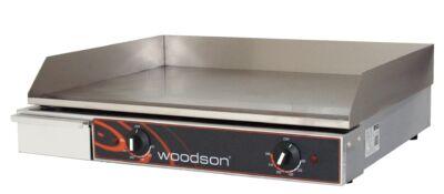 Woodson WGDA50 Benchtop Griddle-1116