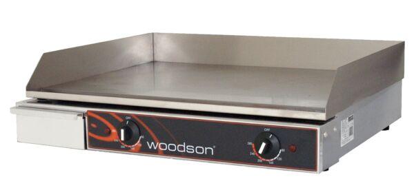 Woodson WGDA50 Benchtop Griddle-2081