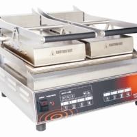 Woodson W.GPC62SC Pro Series 8-10 Slice Toaster-0
