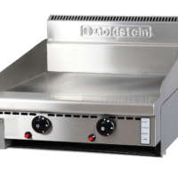 Goldstein GPGDB-24 Gas Griddle Commercial Catering Equipment-0