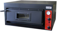 EP-1-1SD Germany's Black Panther Commercial Pizza Deck Oven-0