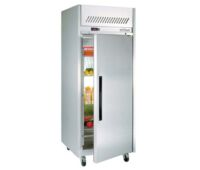 Williams Sapphire LS1SDSS Solid door freezer -0