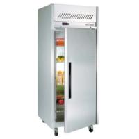 Williams Sapphire LS1SDSS Solid door freezer -0