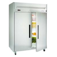 Williams Garnet LG2SDSS 2 Door commercial fridge-0