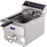 BEF-171V Elect-Max Benchtop Electric Fryer-0
