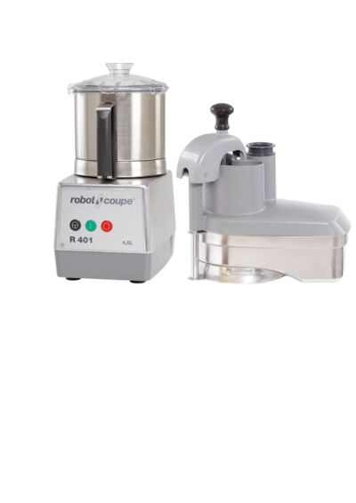 Robot Coupe R401 Food Processor -0