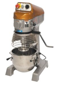 Robot Coupe SP100-S Planetary Mixer -0