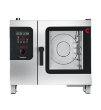 Convotherm C4EBD6.10C 7 Tray Electric Combi-Steamer Oven-0
