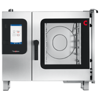 Convotherm C4ESD6.10C Easydial 7 Tray Electric Combi-Steamer Oven -0