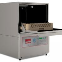 Refurbished NORRIS Cafemate AWC 559C1116006 Underbench Commercial Dishwasher-0