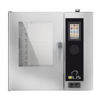 OLIS PRBET101 10 Tray Combi Steamer Oven -0