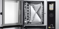 OLIS PRBET071 7 Tray Combi Steamer Oven -0