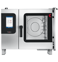 Convotherm Easytouch C4EBT6.10C 7 tray Combi Steamer Oven -0