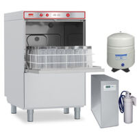 Madison IM CRYSTAL CLEAR Reverse Osmosis Glasswasher-0