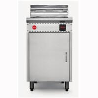 Cookon FFR-1-525S Jumbo Single Fryer-0
