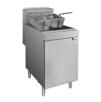 Fry Max RC300 Gas Deep Fryer-0