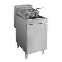 Fry Max RC300ELPG Deep Fryer-0