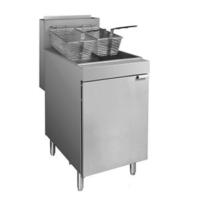 Fry Max RC400ELPG Gas Deep Fryer-0