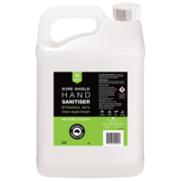Apple Smash Hand Sanitiser 80% 5L